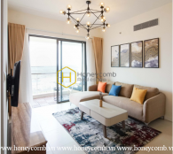 Urban vibes – Trendy apartment in Gateway for rent