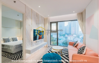 Your life will always be youthful with this colorful & convenient apartment in Gateway