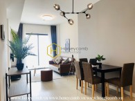 A symbol of luxury in Gateway apartment: Urban Style Inspiration