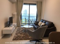 Nostalgic 1 bedrooms apartment in The Gateway Thao Dien