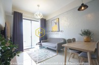 Adapt to the pureness of Masteri An Phu apartment for rent