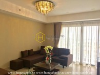 Masteri Thao Dien apartment – Traditionally designed - Affordable price - Now for rent