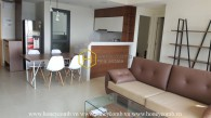 Masteri Thao Dien-3 beds apartment with city view for rent