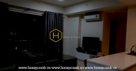 2-bedrooms apartment with simple furnished in Masteri Thao Dien