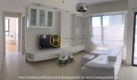 Amazing apartment for rent in Masteri Thao Dien with nice view