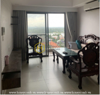 3 bedroom apartment with nice furnished in Masteri Thao Dien