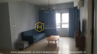 Sun-filled apartment for rent with a spacious city view in Masteri Thao Dien