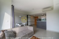With this Masteri Thao Dien apartment for rent: Perfect choice- Perfect life
