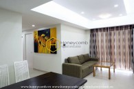 Large space, Affordable price apartment in Masteri Thao Dien