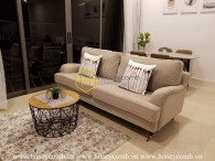 Brand new 2 bedroom apartment in The Nassim Thao Dien