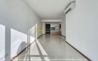 With unfurnished One Verandah apartment, we bring you a spacious and airy place for your own style