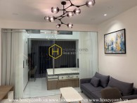 Beautiful in Elegance - Unparalleled apartment with aesthetic design in The Sun Avenue