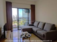 Prestigious location in The Sun Avenue – Beautiful apartment for rent now