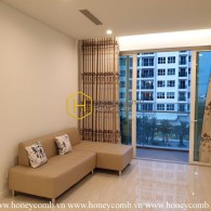 The convenient 3-bedroom apartment with modern style at Sala Sadora