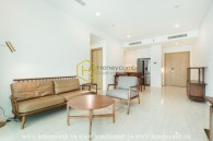 Best choice – Cozy & Shiny apartment with affordable price in Sala Sadora for rent