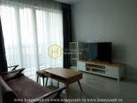 Well organised and modern furnished apartment for rent in Sala Sadora