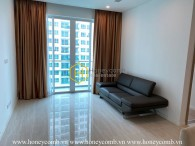 Sala Sadora apartment for rent – Luxury with Fantastic view