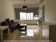 Convenient apartment in Saigon Pearl for rent