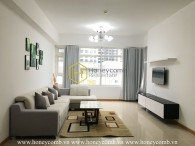Proper design - Smartly priced - Incredible apartment in Saigon Pearl for rent