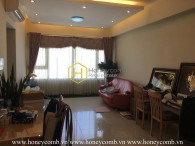 Full equipped apartment for rent in Saigon Pearl