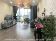Enhance your life with this artistic apartment in Vista Verde