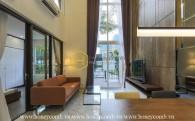 Căn hộ duplex với thiết kế tinh xảo ở Vista Verde: đỉnh cao của nghệ thuật kiến trúc
