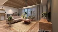 Căn hộ 4 phòng ngủ cực kỳ hoàn hảo này phù hợp với tiêu chuẩn cao nhất của bạn trong Vista Verde - Hiện cho thuê