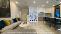 The exceptional apartment that is beautifully situated in Vinhomes Golden River
