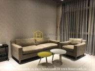 Fantastic 3 bedroom apartment in The Vista An Phu for rent