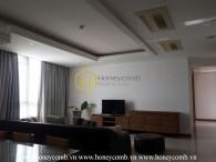 Căn hộ 3 phòng ngủ với nội thất hoàn hảo cho thuê tại Xi Riverview Palace