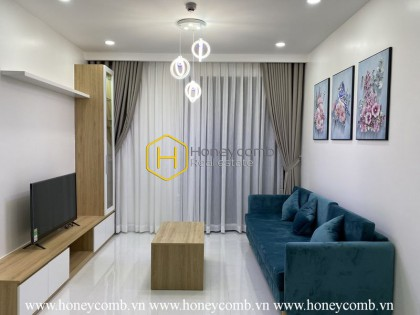 What is greater than living in such an incredible apartment for rent in Feliz En Vista