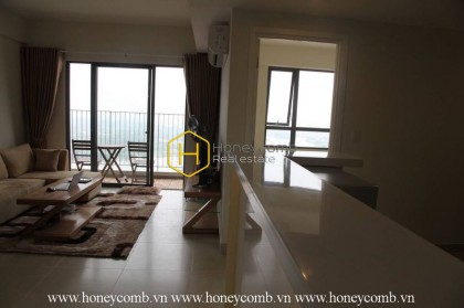 Brand new 3 beds apartment with river view in Masteri Thao Dien for rent