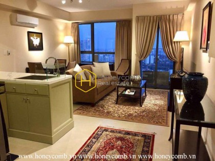 Excellent apartment For rent in Masteri Thao Dien, District 2