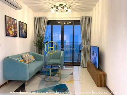 Feel the traquility in EVERY direction - Move into this upscale apartment in One Verandah