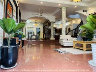 The best deal - Luxury villa in District 2 with the best rental price ever