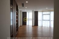 Một cuộc sống mới đang chào đón bạn: Không gian rộng, thoáng đãng ngay trong căn hộ duplex ở City Garden