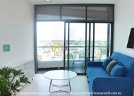 Distinctive apartment in City Garden for special tenants