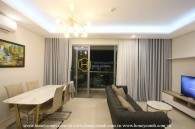 Level up your life with the sophistication of Diamond Island apartment