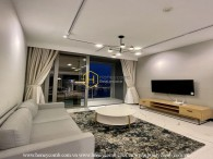 Visit one of the most beautiful and stunning apartment in Empire City