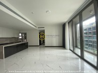 """""""Your home- your style"""" in the unfurnished apartment in Empire City"""