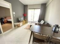 Thật là một căn hộ 1 phòng ngủ đáng mơ ước ở Masteri An Phú, đang cho thuê