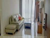 A high-end life is waiting for you in Masteri An Phu apartment for rent