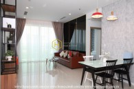 The apartment Sala Sadora - where the art speaks