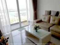 Charming design at Sala Sarimi apartment for rent