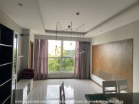 Open your view with this spacious Thao Dien Pearl apartment