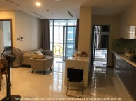Vinhomes Central Park apartment: Too hot to handle
