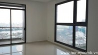 Unfurnished apartment for rent in Pearl Plaza, nice view