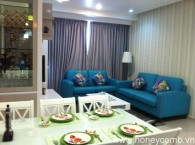 Pearl Plaza apartment for rent, 2 bedrooms, nice furnished