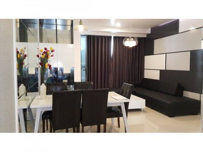 Pearl Plaza apartment for rent, nice furnished and decoration