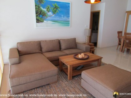 The Vista apartment for rent, luxury furniture, cheap